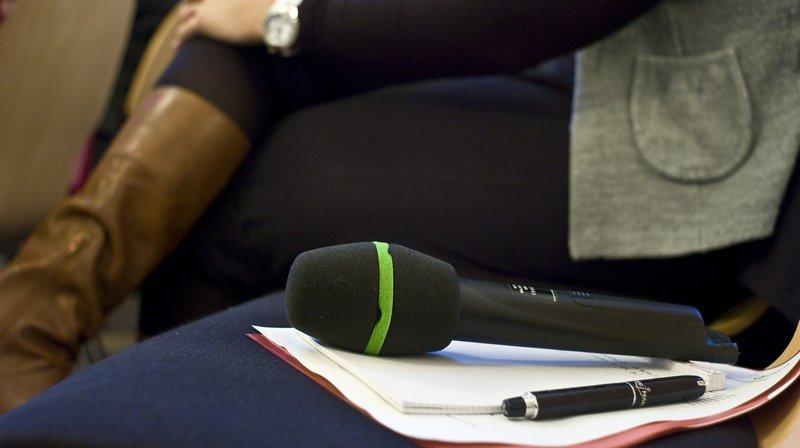 Coronavirus: le Parlement jurassien pour une aide de l'Etat aux médias régionaux