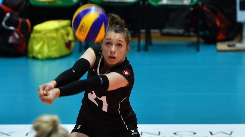 Mathilde Engel retrouvera l'équipe nationale.