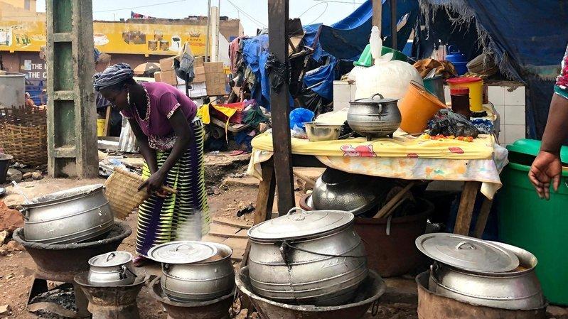 Un projet caritatif au Mali soutenu dans les Montagnes neuchâteloises