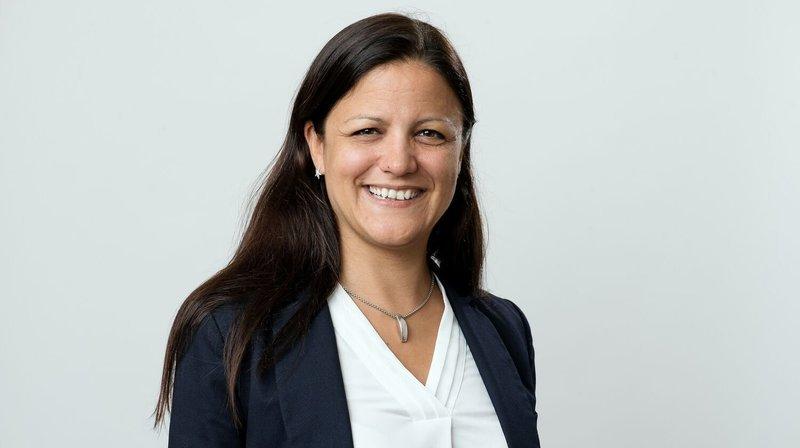 La Neuchâteloise Fanny Noghero nouvelle cheffe de la communication du PLR