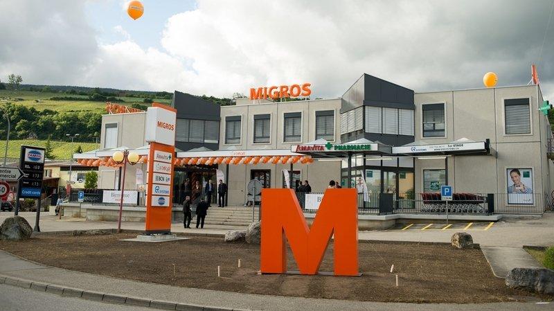 Migros Neuchâtel-Fribourg: Damien Piller remplacé en toute opacité