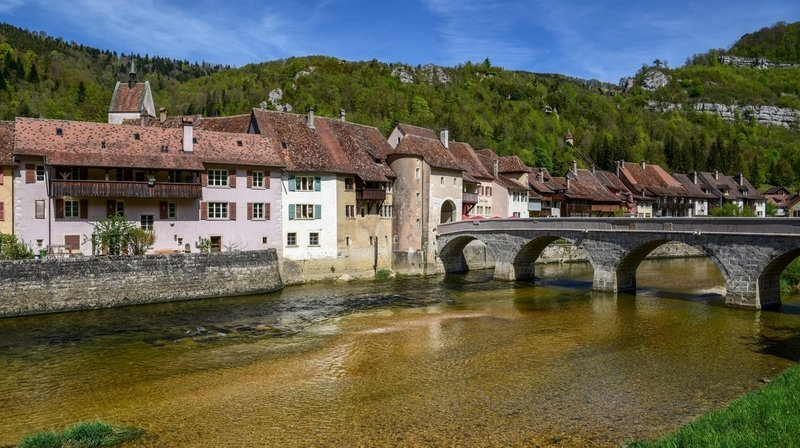 Adoption des comptes 2019 bénéficiaires du canton du Jura
