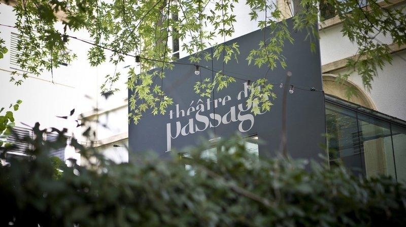 Neuchâtel: «le temps des retrouvailles» a sonné au théâtre du Passage