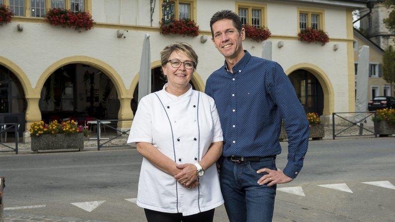 Môtiers: les locataires du restaurant Les Six-Communes rendent leur tablier après 21 ans d'activité