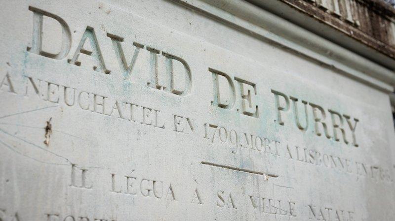 Point de vue de Pierre Bühler: «David et Goliath»
