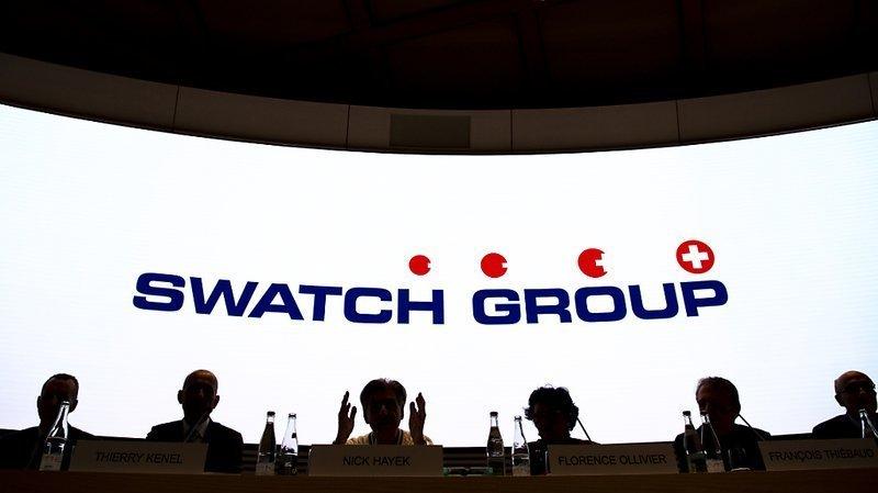 Swatch Group remplace les directeurs de Tissot et Longines