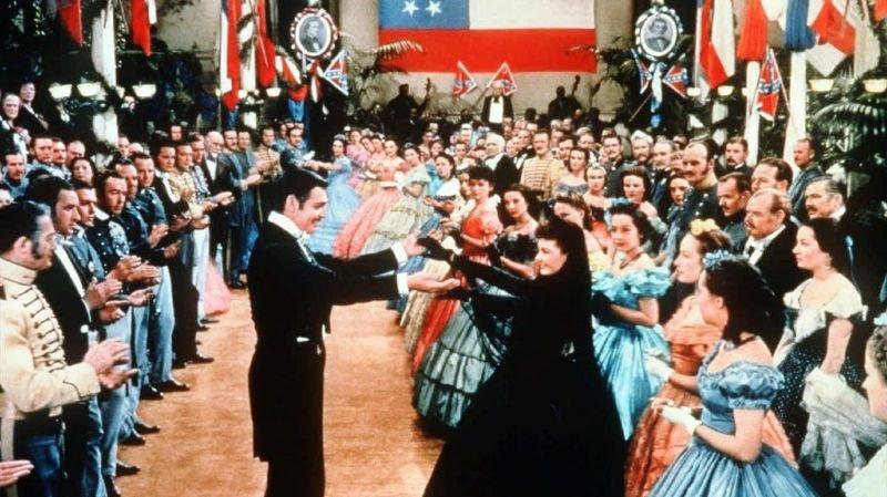 """Jugé raciste, le film """"Autant en emporte le vent"""" a été retiré de la plateforme HBO"""