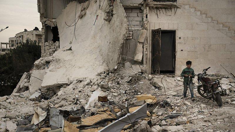 Italie: saisie de 14 tonnes d'amphétamines produites par l'Etat islamique