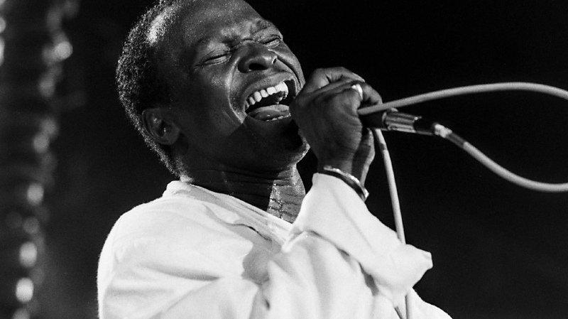 Musique: le chanteur guinéen Mory Kanté est décédé à 70 ans