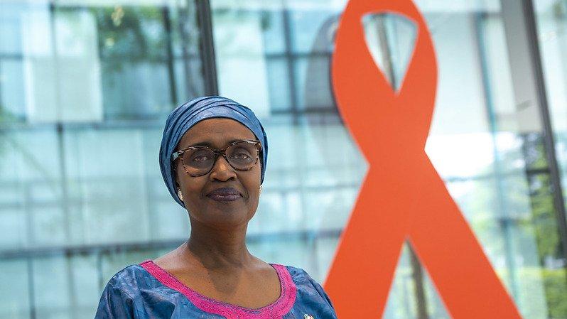 En 2019, quelque 1,7 million de nouvelles infections au virus du sida ont eu lieu dans le monde. (archives)