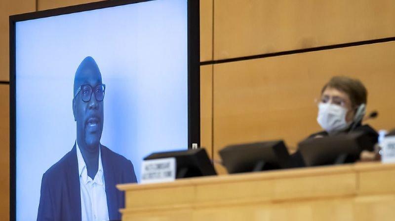 Mort de George Floyd: les Etats-Unis échappent à une enquête internationale