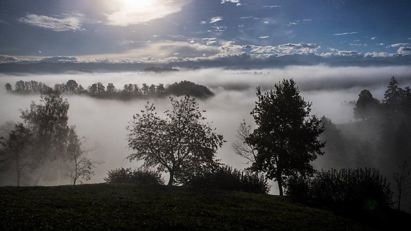 Météo: la Suisse enregistre son troisième printemps le plus chaud