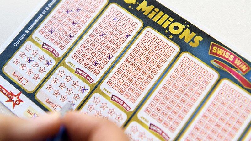 Le jackpot de l'Euro Millions résiste
