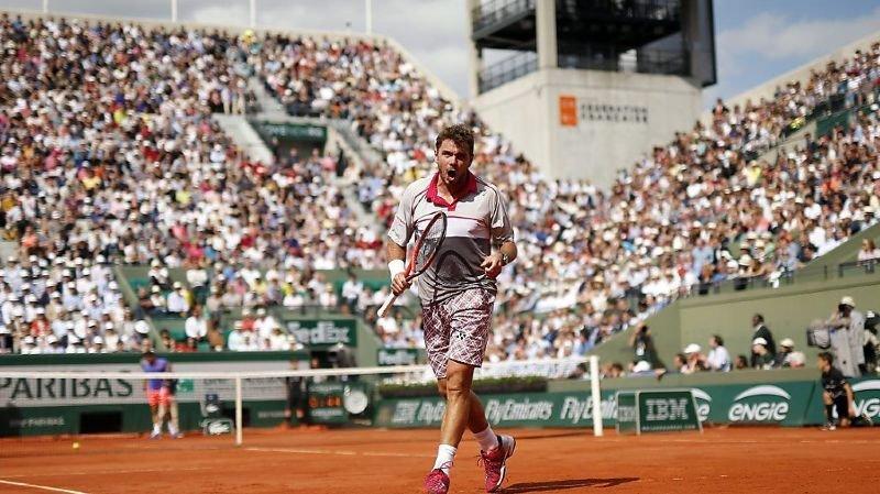 Tennis - Roland-Garros: l'édition 2020 accueillera jusqu'à 20'000 spectateurs par jour