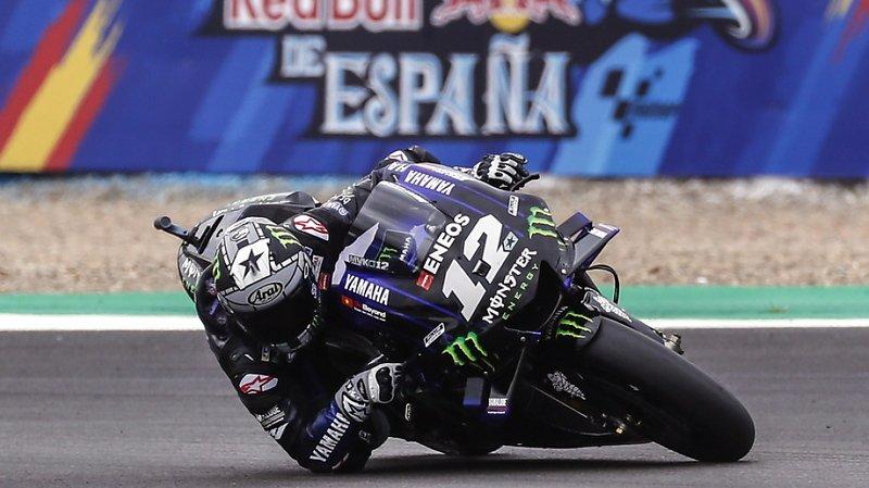 Le Grand Prix de France du 9 au 11 octobre 2020 — Moto
