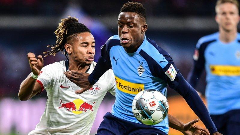 Football – Allemagne: fin de saison pour l'international suisse Denis Zakaria, blessé
