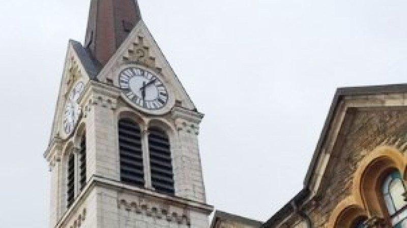 Les Tournées des clochers - Changement d'heure