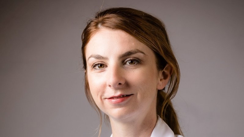Une nouvelle cheffe de l'oncologie au Réseau hospitalier neuchâtelois