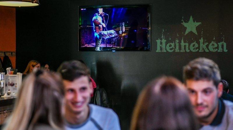 La Chaux-de-Fonds fête ses musiciens