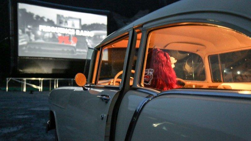 Fleurier accueillera un cinéma drive-in