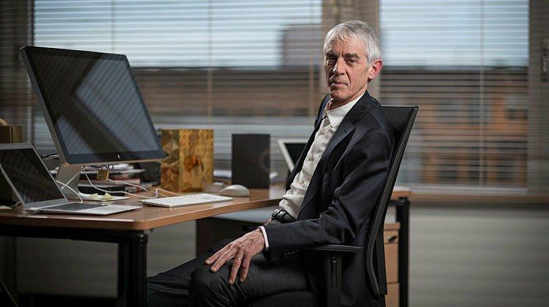 Martin Vetterli: «L'EPFL va changer même si certains souhaitent un retour comme avant»