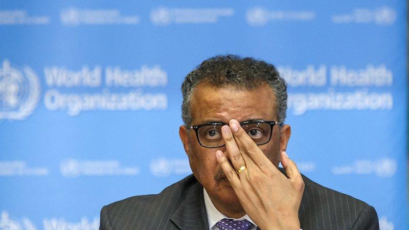 Coronavirus: l'OMScède aux Etats et va lancer une investigation indépendante