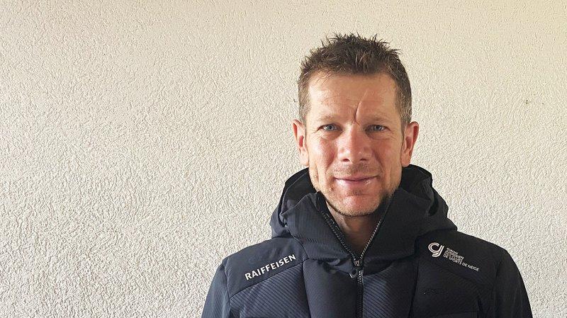 Nouveau directeur du CRP nordique au Giron