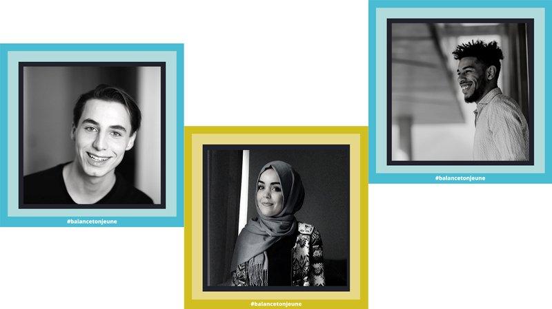 La jeunesse musulmane affiche sa diversité