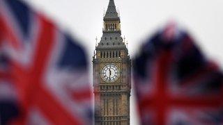 Le Neuchâtelois Damien Cottier veut doper les relations avec Londres