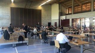 Val-de-Ruz: trois des sept éoliennes prévues au Crêt-Meuron seront déplacées