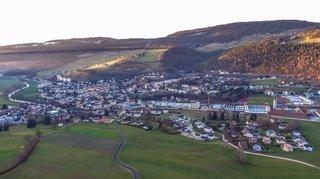 Val-de-Travers: 25000francs débloqués depuis le début de la crise du coronavirus pour l'économie locale