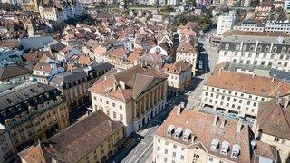 Neuchâtel: confirmation et prolongation de l'accord sur les loyers commerciaux