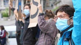 Coronavirus: les manifestations jusqu'à cinq personnes devraient être autorisées