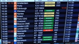 Coronavirus: l'aéroport de Genève va redémarrer avec beaucoup d'incertitudes