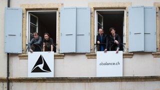 La start-up neuchâteloise Abalance est prête à lancer son premier jeu vidéo