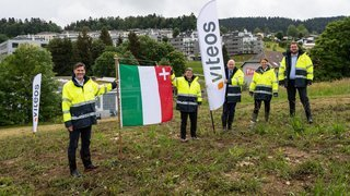 Viteos se regroupe à La Chaux-de-Fonds pour ne pas manquer le carrefour de la libéralisation