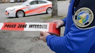Vaud: un trentenaire tué à l'arme blanche dans un parking d'Ouchy