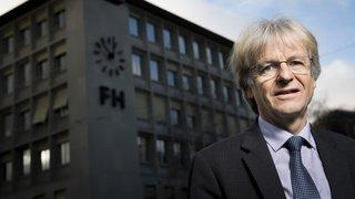 La Fédération de l'industrie horlogère anticipe un repli des exportations de 25 à 30%