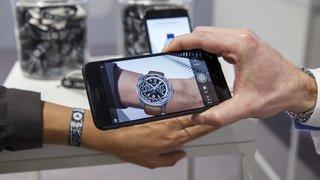 Les ventes de montres en ligne décélèrent après le déconfinement