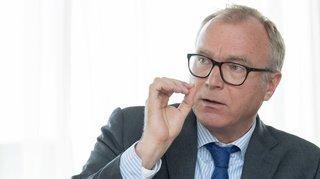 Valentin Zellweger: «les pays sont condamnés à la coopération»