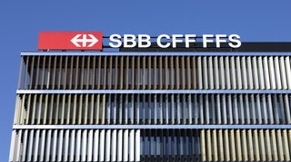 Rail: les CFF doivent mieux estimer les coûts