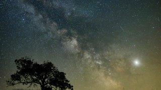 La voie lactée pourrait abriter 36 civilisations extraterrestres selon une étude britannique