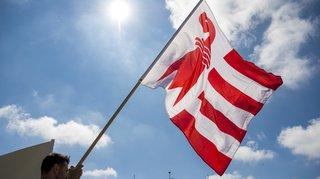 Elections cantonales maintenues le 18 octobre