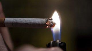 Tabac: l'OMS lance une campagne de prévention à l'attention des jeunes