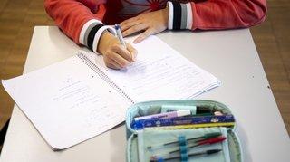 Covid-19 dans le Jura: plus de 300 élèves en vacances anticipées à cause de cas positifs
