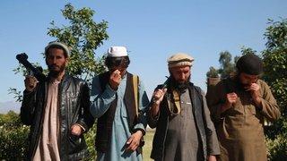 Afghanistan: les talibans annoncent un cessez-le-feu de trois jours pour l'Aïd