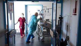 Jura: réouverture des urgences sur le site de Porrentruy de l'H-JU