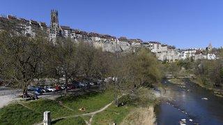 Fribourg: une motion populaire pour le climat a été déposée
