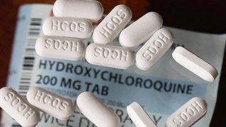 Comment l'hydroxychloroquine a été utilisée dans les hôpitaux neuchâtelois