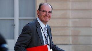 France: le haut fonctionnaire Jean Castex a été désigné Premier ministre
